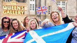 Así será el camino de Escocia hacia la independencia si gana el
