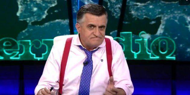 Un 'topless' en El Intermedio le cuesta más de 35.000 euros a