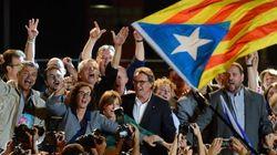 El independentismo gana las elecciones y pierde el
