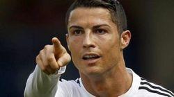 Cristiano recibe una oferta de 300 millones de euros, según Jorge