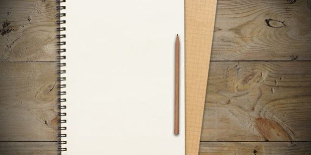 Nueve beneficios de llevar siempre encima un cuaderno de