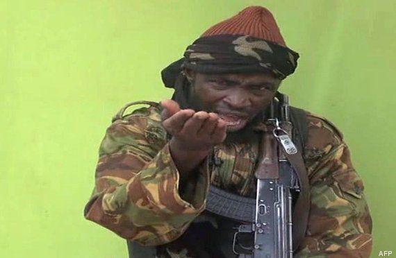 El secuestro de las niñas nigerianas en seis