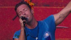 Coldplay estrena canción... pero solo podrás verla en YouTube (y