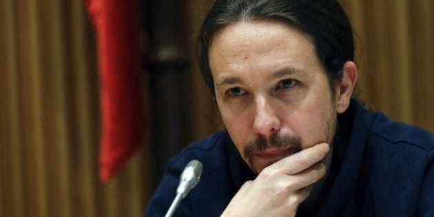 Iglesias reúne a los secretarios autonómicos para cerrar