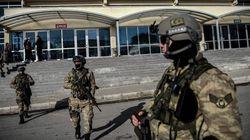 Ocho detenidos por el ataque a la discoteca de Estambul en