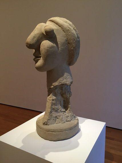 Picasso, coleccionista de