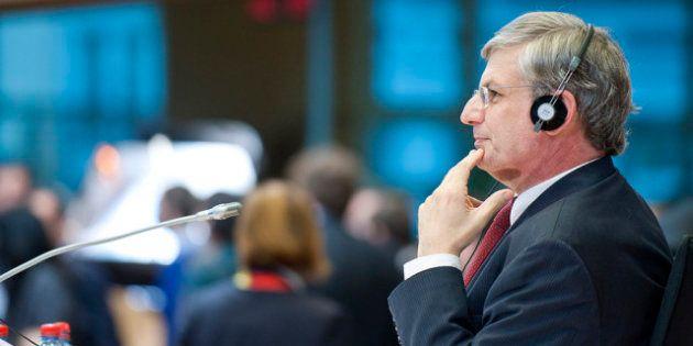 Tonio Borg, antigays, antidivorcio, antiaborto y nuevo comisario europeo de Salud y Protección del