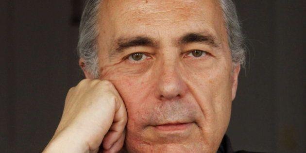 Luis Alberto de Cuenca, Premio Nacional de Poesía 2015 por la obra 'Cuaderno de