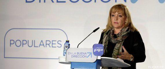 Muere Isabel Carrasco: la presidenta de la Diputación de León (PP), tiroteada en plena