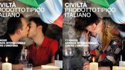 Contra la homofobia y la