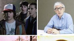 Calendario de series 2017: llega 'Twin Peaks' y lo nuevo de Woody