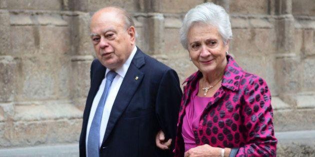 Tarragona retira la Medalla de Oro de la ciudad a Jordi