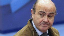 Luis De Guindos, el peor ministro de Economía según el 'Financial