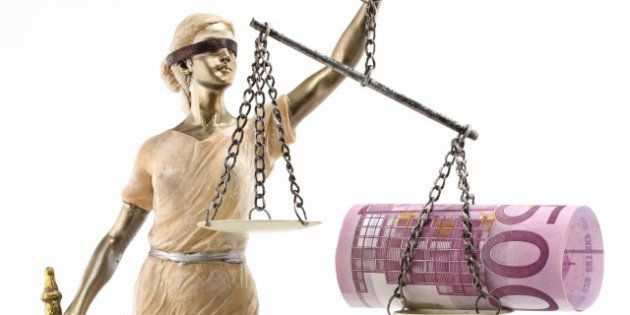 Frenazo a las nuevas tasas judiciales por falta de