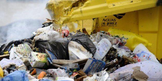 Trabajadores y empresa firmarán un acuerdo para poner fin a la huelga de basuras en