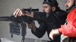 40.000 muertos en Siria desde el inicio de la