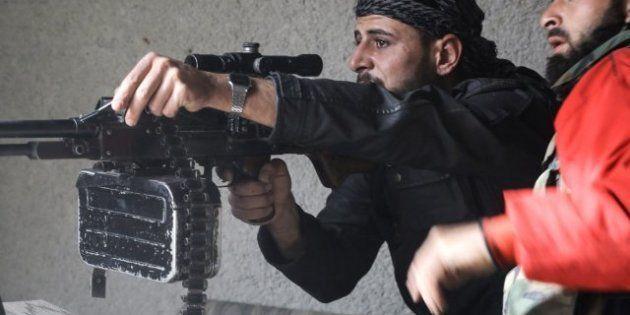 El Observatorio sirio de Derechos Humanos dice que han muerto 40.000 personas desde el inicio de la