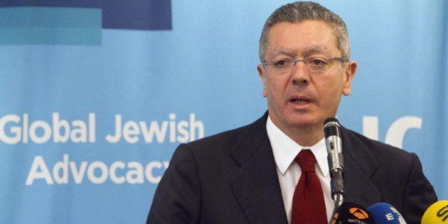 Caso Couso: Gallardón pide esperar a la decisión de la Audiencia