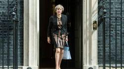 Theresa May gana la primera votación de los conservadores para elegir al sucesor de