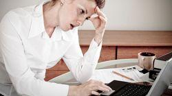 Las bajas laborales se desploman un 45,6% durante la