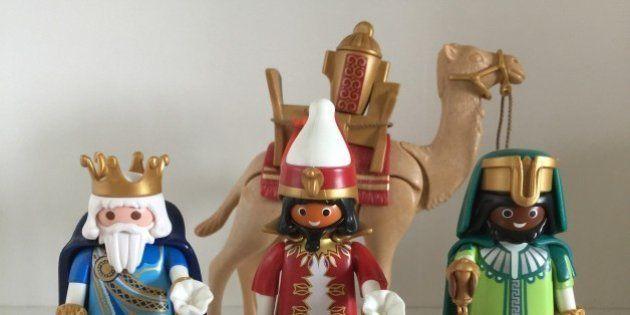 La mayoría de españoles elige a Melchor como su rey mago favorito. ¿Cuál es el