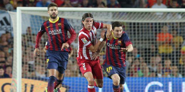 Sorteo Champions League: Barcelona - Atlético de Madrid y Real Madrid - Borussia Dortmund , cruces en