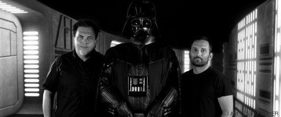 'I Am Your Father', el documental español que hace justicia al ignorado actor de Darth