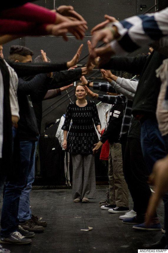 'De Idomeni a Idomeneo': la ópera que da voz a los