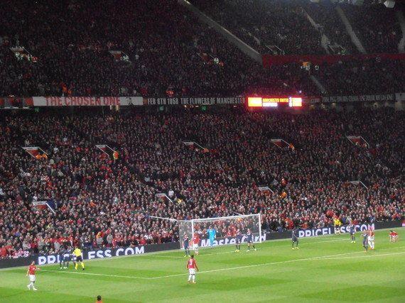 Cinco razones por las que el Manchester United puede soñar con la