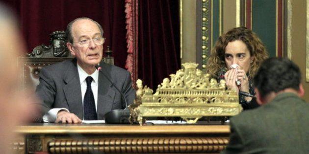 Ibon Areso, nuevo alcalde de Bilbao tras el fallecimiento de Iñaki
