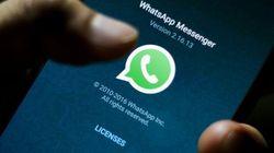 Sancionan a un guardia civil por enviar el cadáver de un fugitivo por WhatsApp: