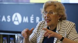 Carmena plantea a los distritos celebrar el 'día sin bañador' en las