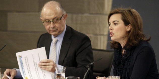 Montoro asegura que no subirá el IVA en la reforma