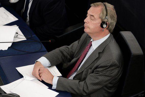 Juncker, sobre Johnson y Farage: