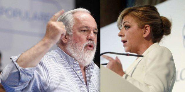 El PP y el PSOE aplazan el debate entre Valenciano y Cañete al próximo