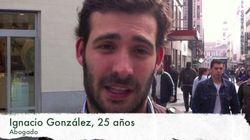La calle opina: Adolfo Suárez, el primer presidente de la democracia