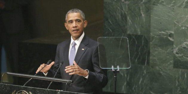Obama ofrece diplomacia a Rusia e Irán para la paz en