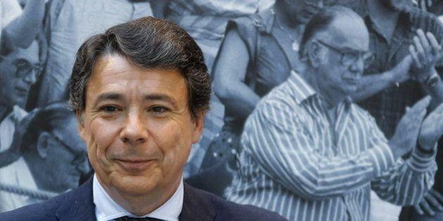 Ignacio González asegura que Cela