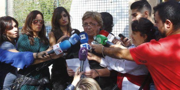 Teresa Mesa deja de ser la portavoz de Teresa Romero y Javier