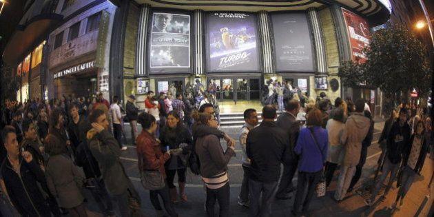 Precio de las entradas de cine en España: ¿Irías más si fuera más barato?