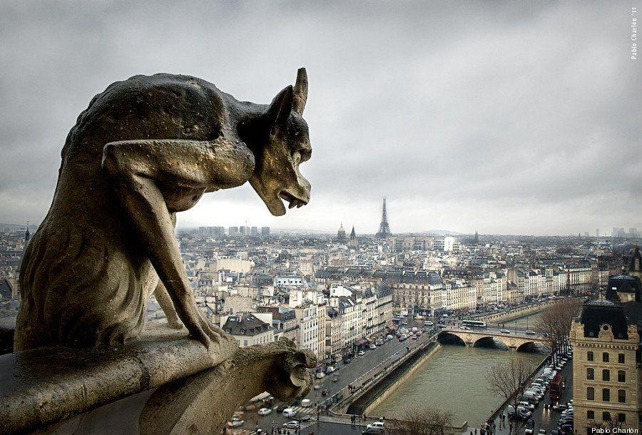 Guía de París: 10 rincones que no te puedes perder