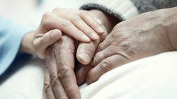A todos los hijos e hijas que ayudarán a morir a sus