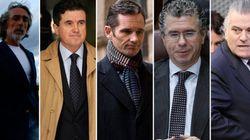 Corrupción en España: de Granados a la