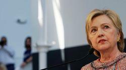 No hay pruebas de que Clinton incumpliera la ley pero fue