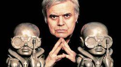 Muere el creador de Alien: así dibujaba
