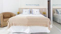 Grandes ideas para conseguir metros en dormitorios