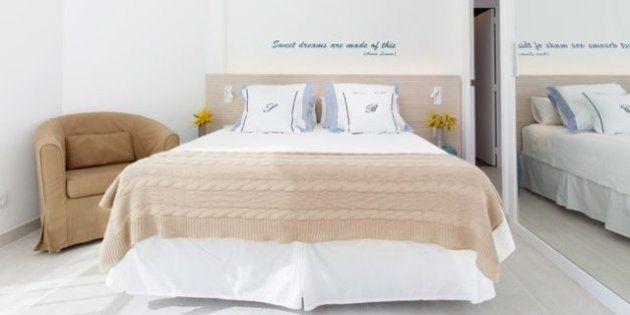 ideas de dormitorios Grandes Ideas Para Conseguir Metros En Dormitorios Pequeos