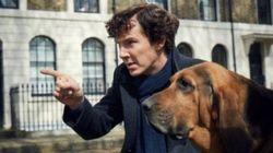 Benedict Cumberbatch es familia del autor de 'Sherlock