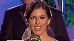La presentadora de las campanadas canarias habla sobre su incidente con el