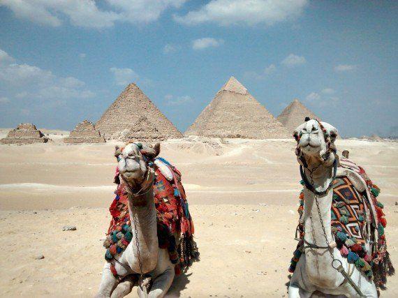 Nueve claves que explican por qué Egipto es diferente